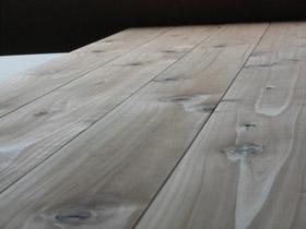 マンションリノベーションで使う床材は?